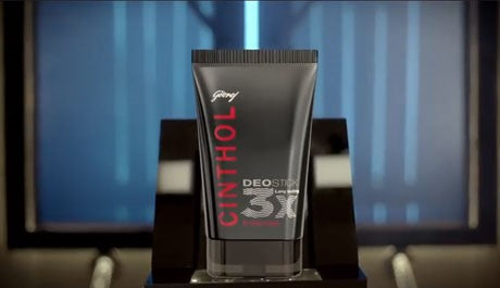 Take care of the odour issue - Travel Essential by Awesome Men Cinthol