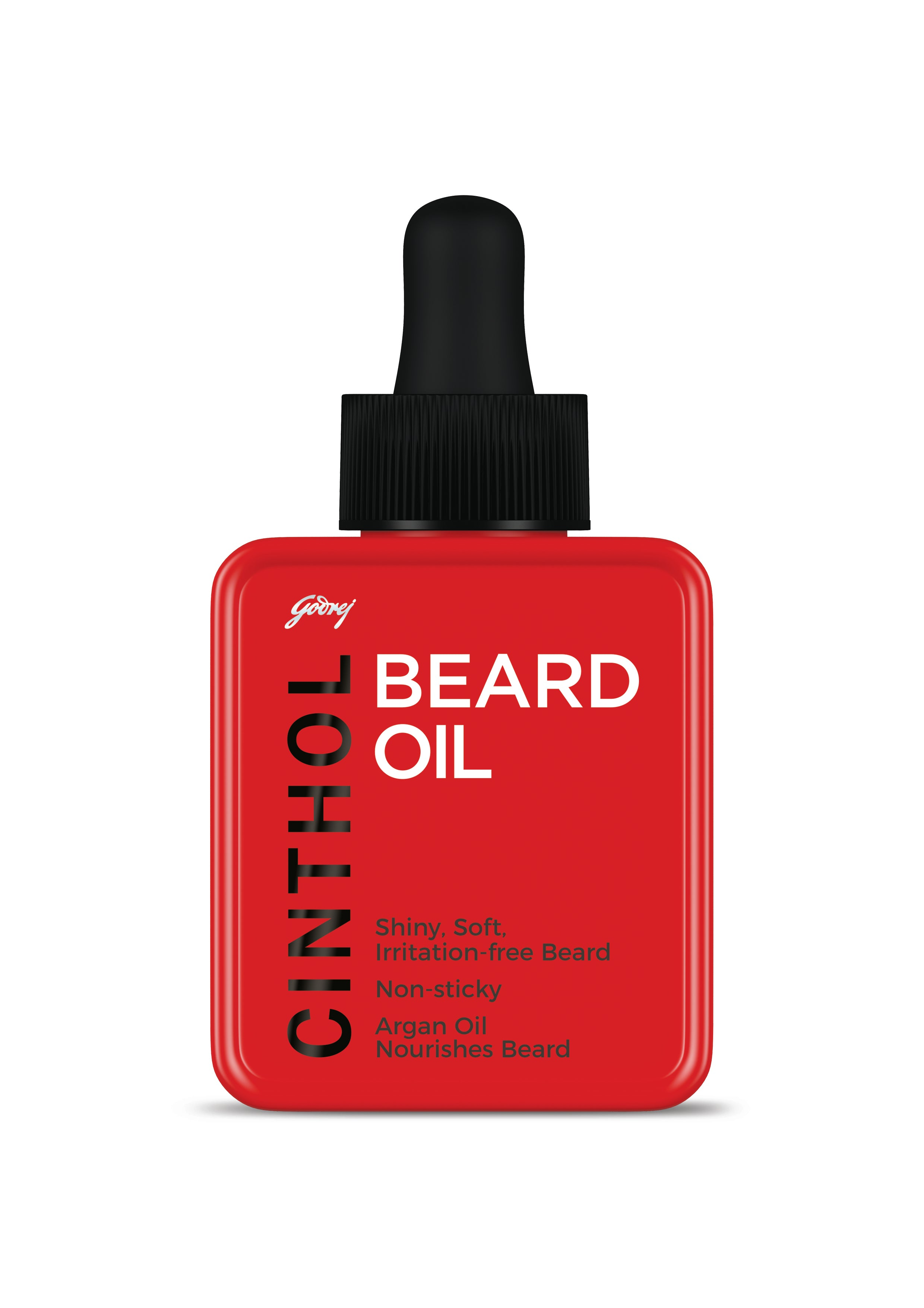 Cinthol beard oil