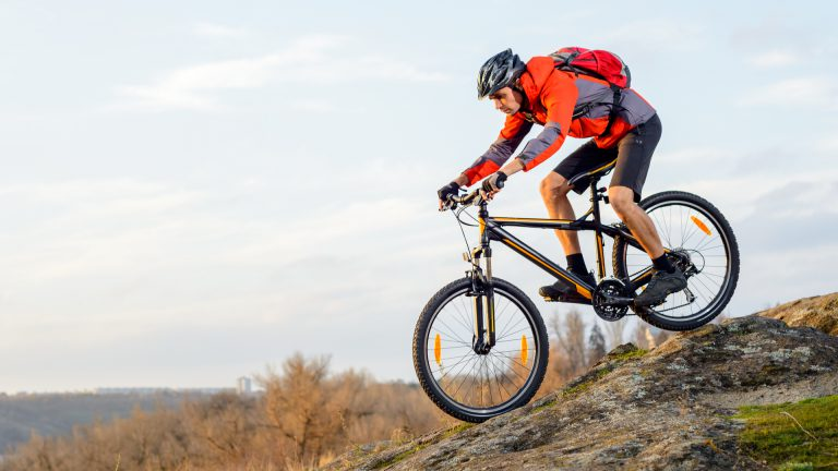 Bib shorts - Travel Essentials For Mountain Bikers