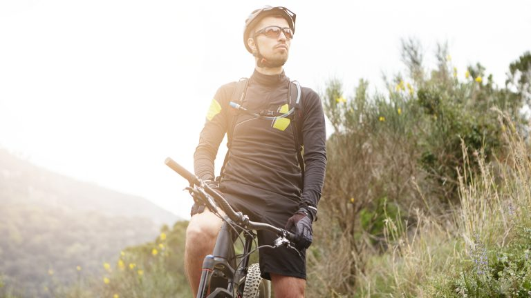 Eye Protection - Travel Essentials For Mountain Bikers