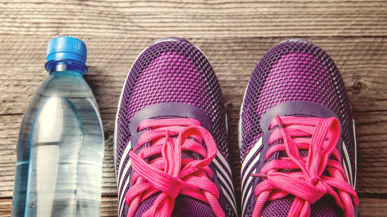 Decide the running shoe you need - Cinthol Awesome Men