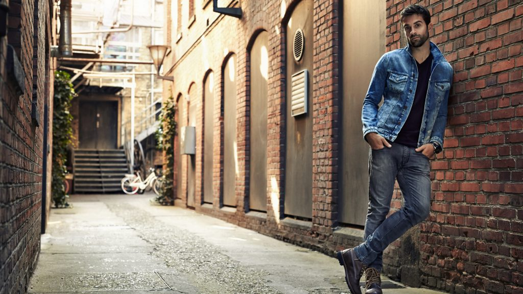 Denims on Denims - New Fashion Trends for Men - Cinthol Awesome Men