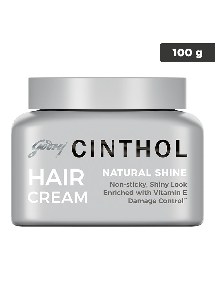 Hair Styling Cream