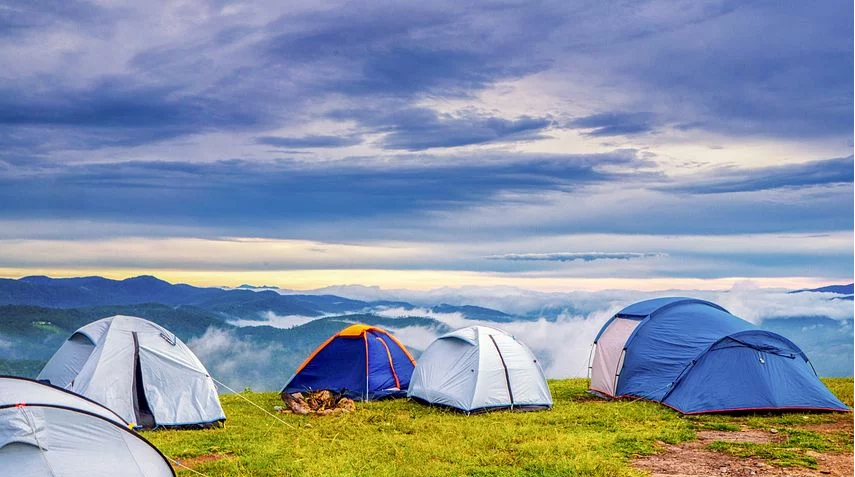 Tents and What You Want to Know