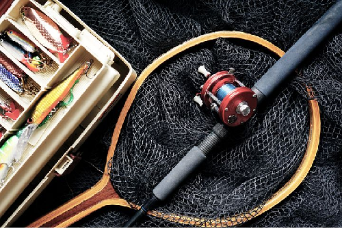 Part 2 FISHING RODS WHAT YOU NEED TO KNOW