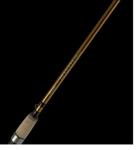 Okuma Dead Eye Classic Series Rods For the Best Fun Time Fishing.