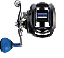 Load image into Gallery viewer, Daiwa Lexa Type WN Bait Casting Reel For The Big Ones
