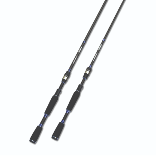 ARDENT EDGE SPINNING ROD's, QUALITY AT AN AFFORDABLE PRICE.