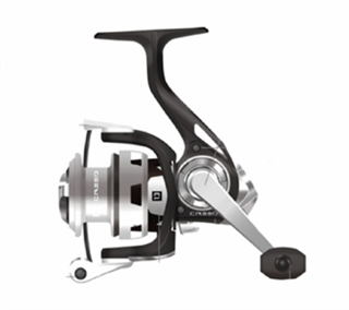 13 Creed Chrome Spinning Reel #CRCRM3000