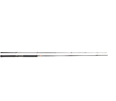 BNM BUCKS GRAPHITE JIG POLE. THREE LENGTHS TO CHOOSE FROM