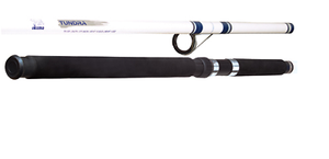 Quickly gaining great a reputation Okuma Tundra Spin Rod 12ftmedHeavy2Pc#TU-120