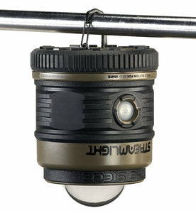 Streamlight Siege AA LED Lantern a smaller version of the popular Siege Lantern