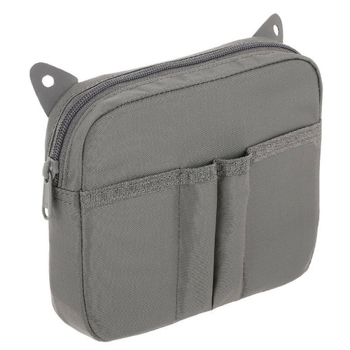 Maxpedition HLP Hook-Loop Pouch Gray # HLPGRY