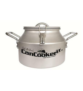 CanCooker JR great for all your cooking use inside or outside for steaming food #JR-001