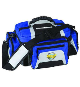 400ZE Flambeau Zerust Softside Bag with exterior zip pockets  #FL-6340ZE