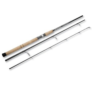 Flying Fisherman Passport Spinning Rod 10-17lb uses efficent material   #4002912