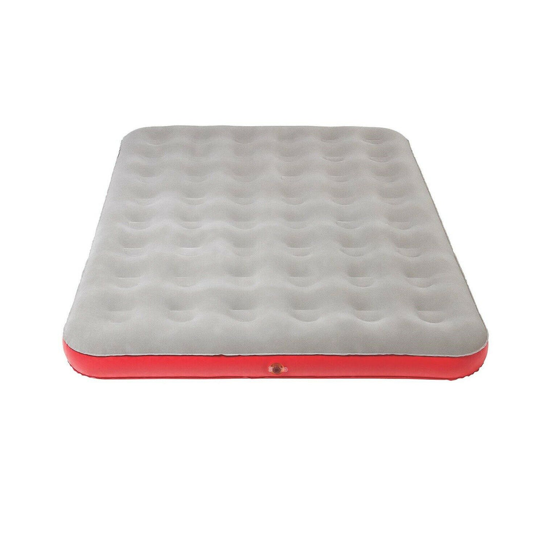 Coleman Quickbed Single Hi Airbed - Queen