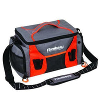 Load image into Gallery viewer, Medium Tackle Bag front saddle pouch w/ exterior tool holders  #FL-6175TB