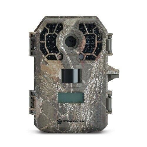 GSM Stealth cam G42 game camera # STC-G42NG