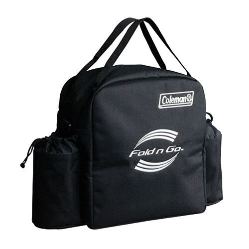 Coleman Carry Bag Fold N Go Grill or a Stove can fit in nicely