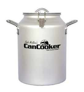 4 Gallon CanCooker -Steam cooking for a healthy meal on any heat source #CC-001