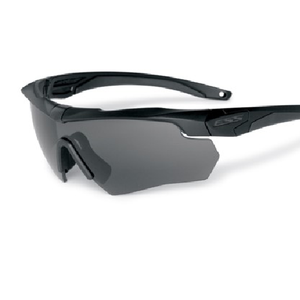 ESS CrossbowEyeshield features universal fit Tri-Tec frame for comfort #740-0387