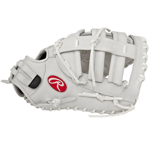 Rawlings Advanced 13in 1st Base Softball Mitt LH for the female athlete#RLAFB-0/3