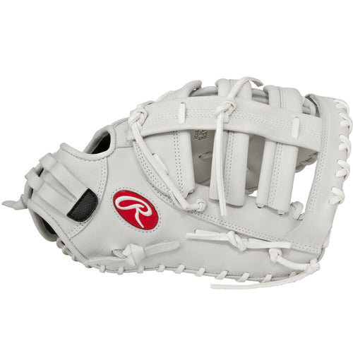 Rawlings Advanced 1st Base Softball Mitt RH designed for female hand #RLAFB-3/0