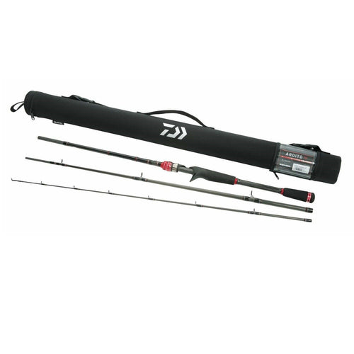 Daiwa Ardito-TR Multi-Piece Travel Rod 7 Feet 5+1 Pieces  #ARDT70MHF-SC