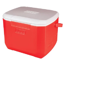 This new stylish Coleman Excursion cooler, improved to better fit your lifestyle