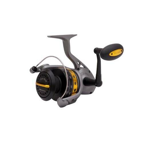 Fin-Nor Lethal Spinning Salt Water Reels LT40 270 yards #21-21751