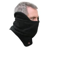 Load image into Gallery viewer, Pro-GradeFleece long lasting neck,ear and face warmer for all your winter sports