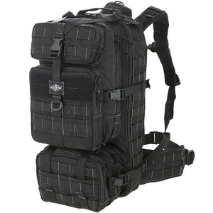 Maxpedition Gyrfalcon Backpack Black # PT1054B