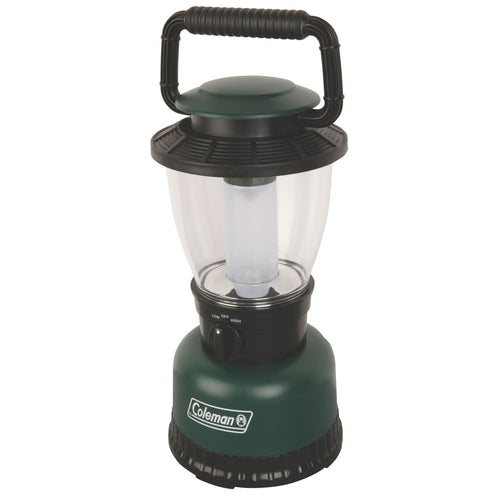 Coleman Rugged CPX 6 Personal Size LED Lantern Green with your choice of power