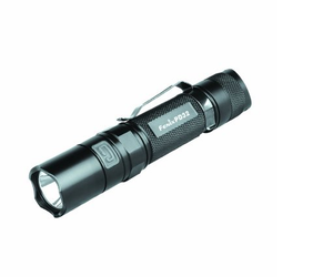 Every day carry 900 Lumen flashlight by Fenix features 4 brightness levels #PD32