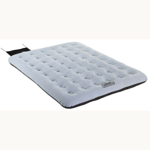 Coleman Queen Single High Quickbed,Lite & comfy with 48 innercoils 2000018347