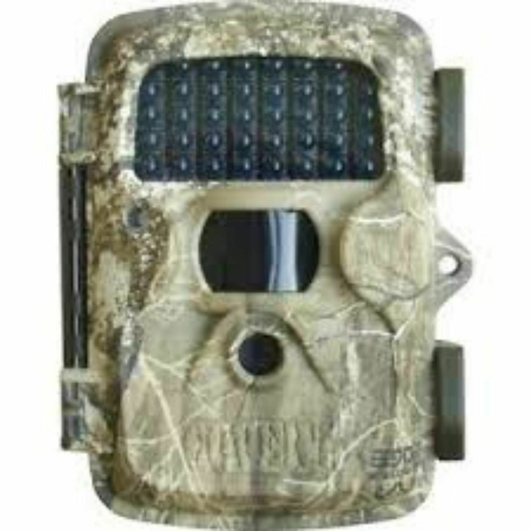Covert MP16 Blackout invisible flash game camera does not disappoint! #5649