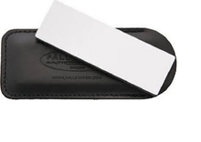Load image into Gallery viewer, Fallkniven Ceramic Whetstone Sharpener inclding leather Pouch   #CC4