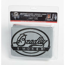 Load image into Gallery viewer, Weather Resistant Smoker cover by Bradley Technologies -  6 Rack #BTWRC108