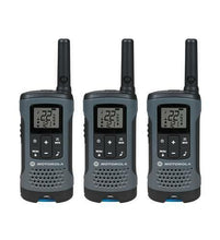 Load image into Gallery viewer, Motorola T200TP Radio features compact featherweight design for comfort
