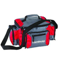Load image into Gallery viewer, Flambeau G400 Graphite  Red Fishing Bag FL-6188TB