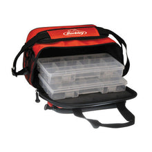 Load image into Gallery viewer, Small Berkley Tackle Bag to efficiently store, manage your fishing gear #1214469