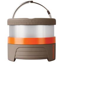 Collapsible Lantern comes in handy to take anywhere and requires no batteries