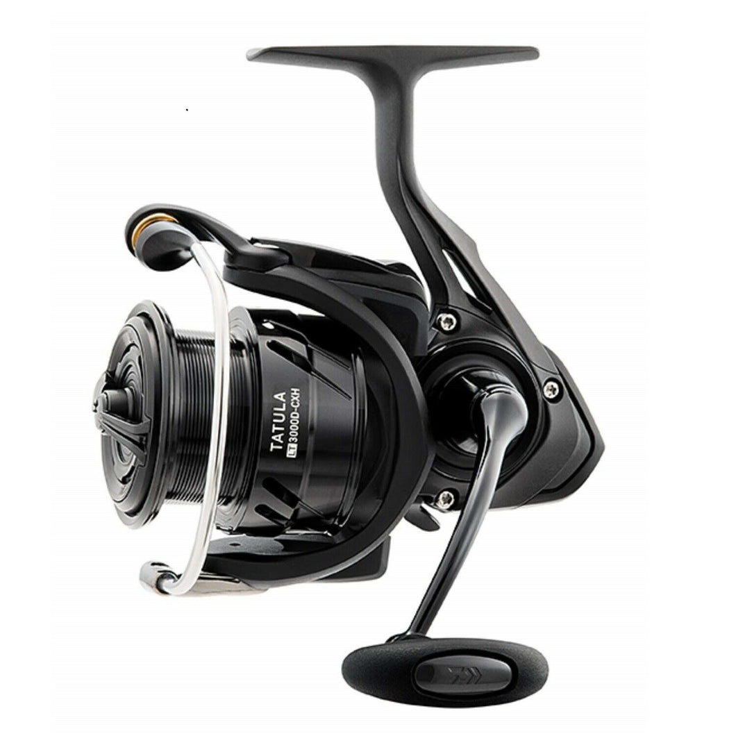 Rugged and smooth Daiwa Tatula LT Spin Reel 6(1CRBB+5BB)+1 6.2:1 #TALT3000D-CXH