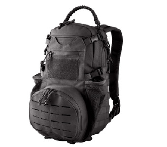 Red Rock Gear Ambush Pack for a versitile EDC fit for comfortable carry along