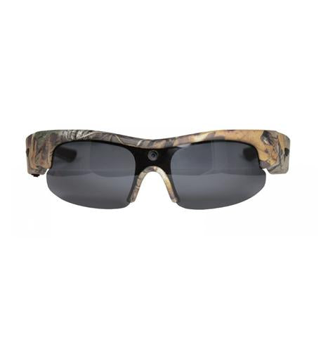 HD Video Camera Glasses by MOULTRIE #MOU-MCA-13039