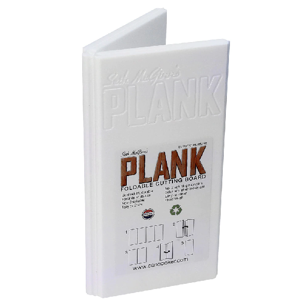 CANCOOKER  Plank Cutting Board #SMP1408, SMP1409, SMP1416