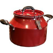 CANCOOKER SIGNATURE SERIES, 2 GALLON, RED #SG2RD1073