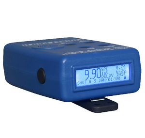 COMPETITION ELECTRONICS POCKET PRO II TIMER GRAY OR BLUE