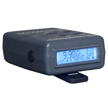 Load image into Gallery viewer, COMPETITION ELECTRONICS POCKET PRO II TIMER GRAY OR BLUE
